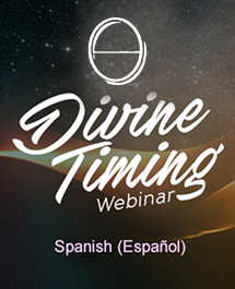 Divine Timing – Spanish Translation