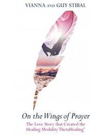 On The Wings of Prayer