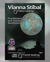 Practitioners and Teachers Meditation CD
