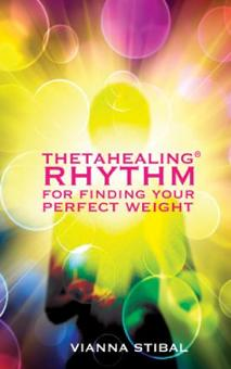 Book – RHYTHM for Finding Your Perfect Weight