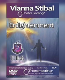 ThetaHealing® Enlightenment DVD