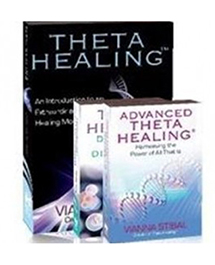 ThetaHealing 3 Book Series