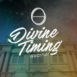 Your Divine Timing – English