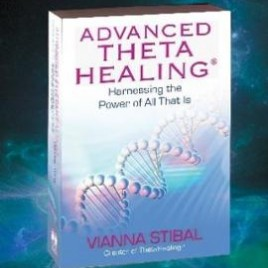 Book – Advanced ThetaHealing