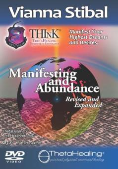 Manifesting and Abundance Revised and Expanded