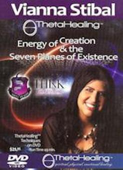 ThetaHealing® Technique DVD