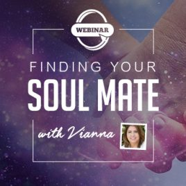 Find Your Soul Mate Webinar